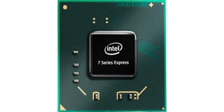 Intel 7 Series Express Chipsets